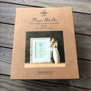 Willow Tree Promise Gift Set NIB